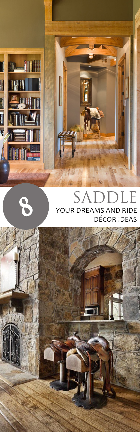 Saddle Decor Ideas Home Decorating Ideas
