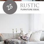 Rustic Furniture, Rustic Home Decor, DIY Home, Home Decor, Farmhouse Decor, Farmhouse Inspired Music, Popular Pin, Farmhouse Furniture.