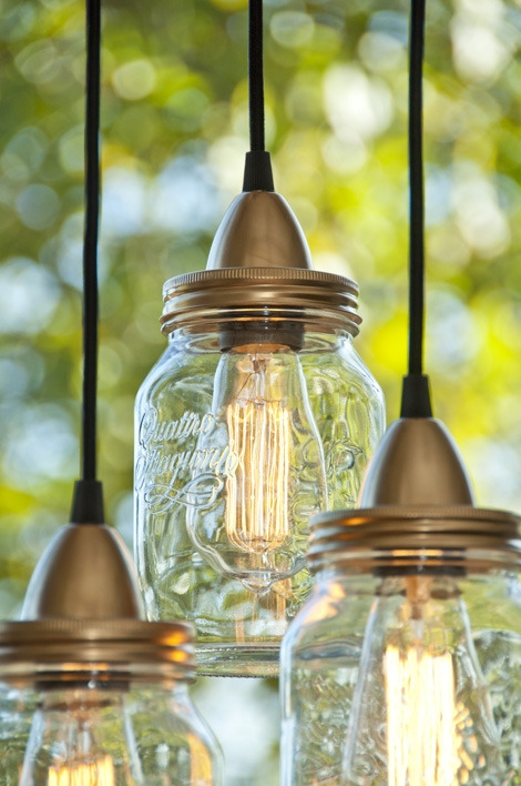 Mason Jar Lighting, Mason Jar Light Fixtures, Mason Jar Lighting DIY, DIY Mason Jar Lighting, Popular Pin, Homemade Lighting, Homemade Lighting Ideas, DIY Lighting for the Home, Popular Pin, Mason Jar DIYs, Mason Jar Crafts.