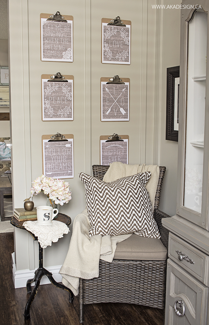 Rustic Printables, Printables, Free Printables, Free Rustic Printables, Rustic Home Decor, Home Decor Hacks, Rustic Decor for the Home, Inexpensive Decor for the Home, Home Decor For Less, Rustic Home Decor for Less, Popular Pin