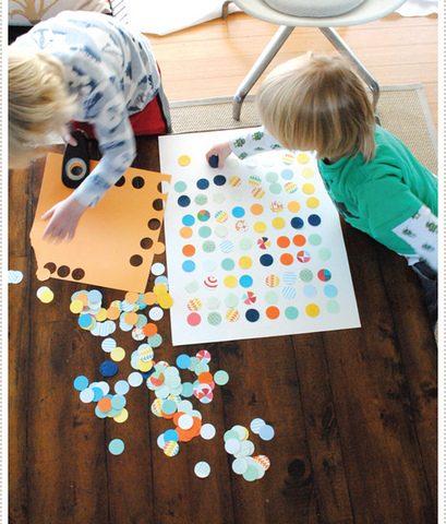 14 Wall Art Decor Ideas for Kids- Wall Art Ideas, DIY Wall Art, Wall Art for Kids Bedrooms, Decorating Kids Bedrooms, Crafts for Kids, Cool Crafts for Kids, Easy Crafts for Kids, DIY Home, DIY Home Decor