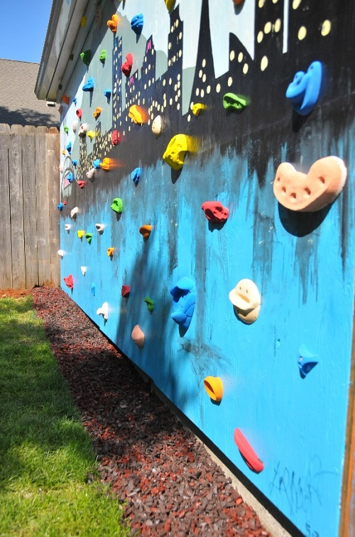 22 Things Your Yard Needs for an Epic Summer| Summer Activites, Summer Activites for Kids, Outdoor Activites for Kids, Fun Crafts for Kids, Outdoor Living, Outdoor DIY Projects, Fun Outdoor Games