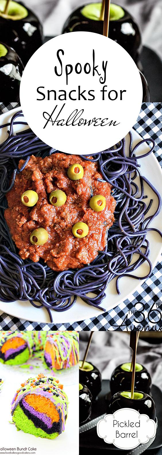Snacks for Halloween, Halloween Party Snacks, Halloween Recipes, Easy to Make Recipes for Halloween, Fall, Fall Recipes, Halloween Party Ideas, Ideas for Kids Halloween Parties, Popular Pin