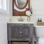 10 Rustic Bathroom Vanities You'll Love| DIY Bathroom Vanity, Bathroom Vanity Projects, Bathroom Upgrades, Bathroom Improvements, Easy Bathroom Improvements, Quick Ways to Improve Your Bathroom, Popular Pin