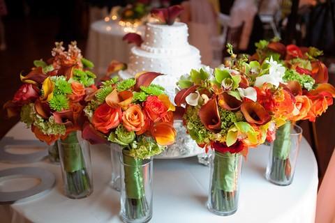 Stunning Diy Ideas For A Rustic Fall Wedding Pickled Barrel