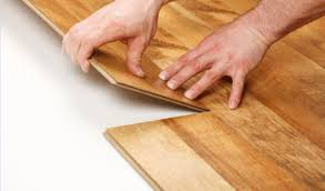 5 Things I Wish I Knew Before Installing Laminate Flooring  Laminate Flooring, How to Install New Flooring, Home Flooring, Home Remodel, Home Remodeling Tips #LaminateFlooring #Flooring #HomeFlooring