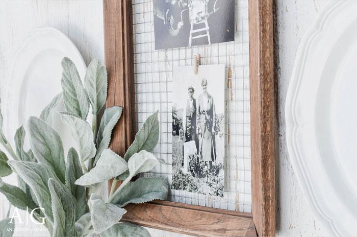 Joanna Gaines-Approved Rustic DIYs| Joanna Gaines, Joanna Gaines Crafts, Rustic Home Decor, DIY Rustic Home, Easy Rustic Home Decor, Farmhouse Home, DIY Farmhouse, DIY Farmhouse Decor. #JoannaGaines #JoannaGainesDIY #HomeDecor #RusticHomeDecor