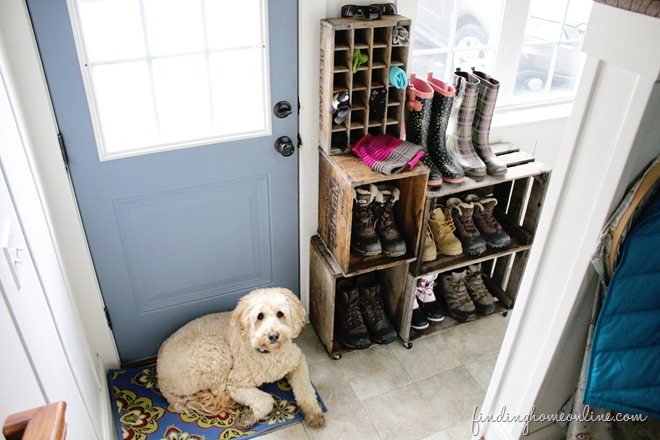 10 Storage Solutions for the Rustic Home  Storage Solutions, DIY Storage Solutions, Rustic Storage Solutions, Storage, Storage Hacks, Rustic Home, Rustic Home Hacks, Popular Pin #RusticHome #Storage