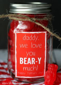 Diy Valentines Day Gifts For Dad Pickled Barrel