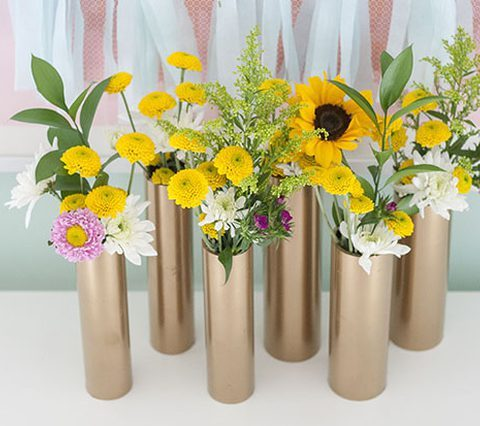 Make These PVC Pipe Projects for the Home| PVC Pipe, PVC Pipe Projects, PVC Crafts, PVC Pipe Crafts, Craft Projects, Easy Craft Projects, Simple Crafts, DIY Crafts for the Home. #CraftProjects #PVCPipe