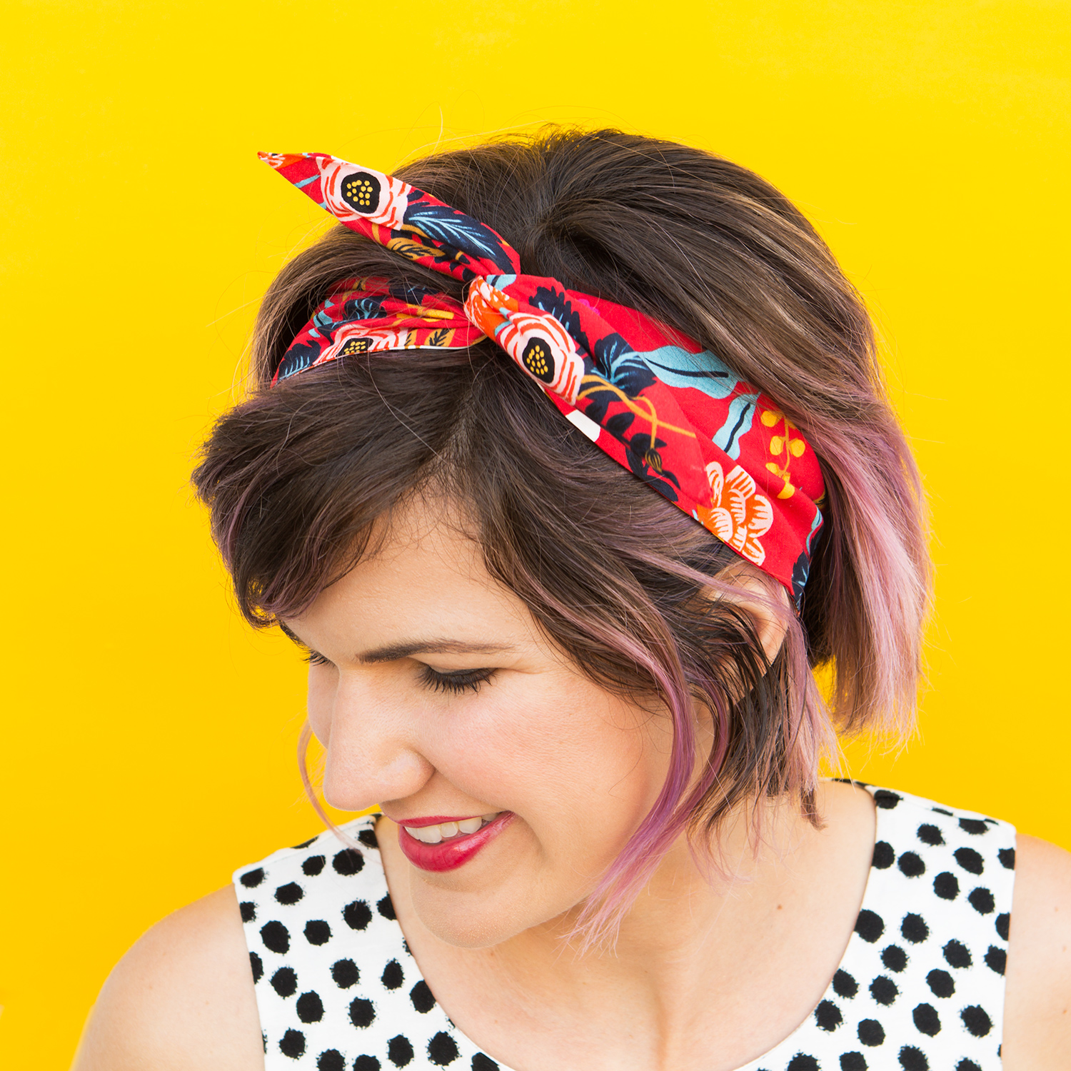 10 EASY No-Sew Headband Projects  Sewing Projects, Sewing Projects for Beginners, Sewing for Beginners, No Sew Projects, Sewing, Sewing Patterns #SewingProjects #SewingProjectsforBeginners #NoSewProjects #Sewing