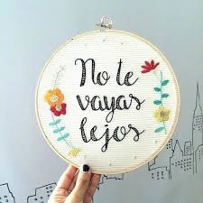How to Embroider Letters  Crafts, Craft Hacks, Embroidery for Beginners, Embroidery Stitches, Embroidery Ideas, Embroidery Stitch Ideas #EmbroideryforBeginners #EmbroideryStitches