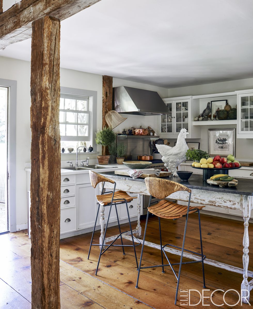 10 Amazing Rustic Kitchen Decor Ideas: 10 Decor Items You Need In Your Rustic Kitchen