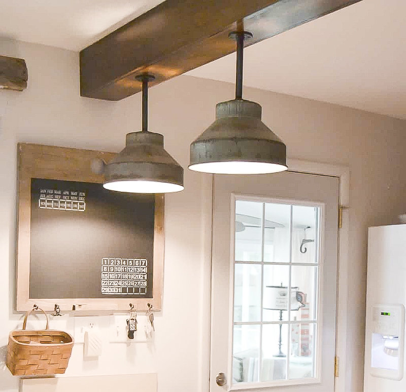 8 Farmhouse Light Fixtures For Your Home Pickled Barrel