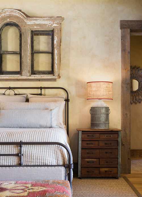 Modern Farmhouse Decor with Classic Style: Architectural Salvage
