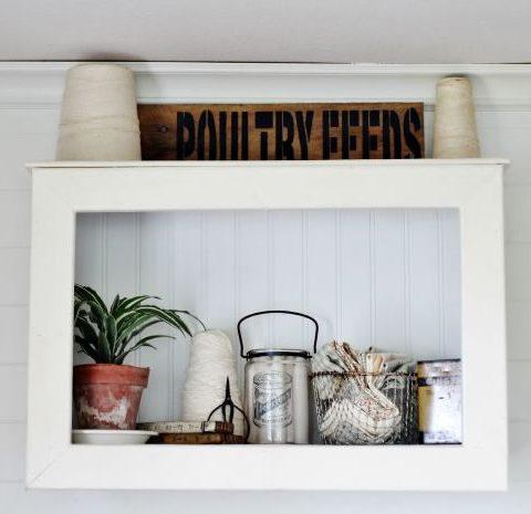 Creative Repurposed DIY Projects - PickledBarrel.com