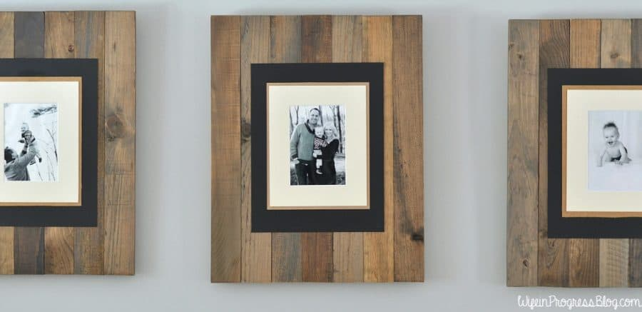 DIY Reclaimed Wood Pallet Projects - PickledBarrel.com