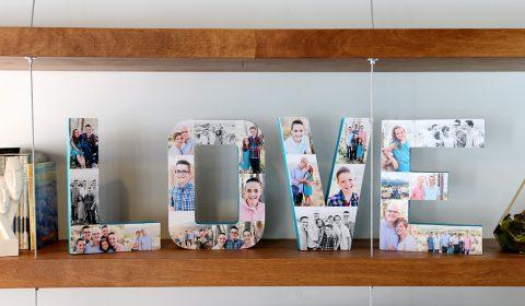 Creative DIY Photo Gift Ideas for Friends and Family - PickledBarrel.com
