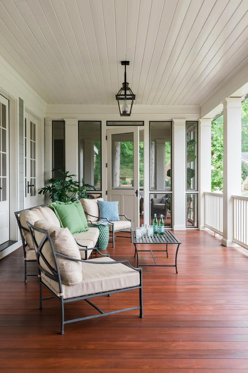 home decor | modern farmhouse | seasons | summer porch decor | porch | porch decor | decor | summer | summer decor
