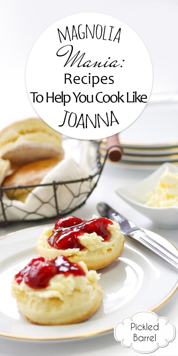 Cook Like Joanna | magnolia mania | recipes | comfort food | food | joanna gaines recipes | comfort food recipes | joanna gaines