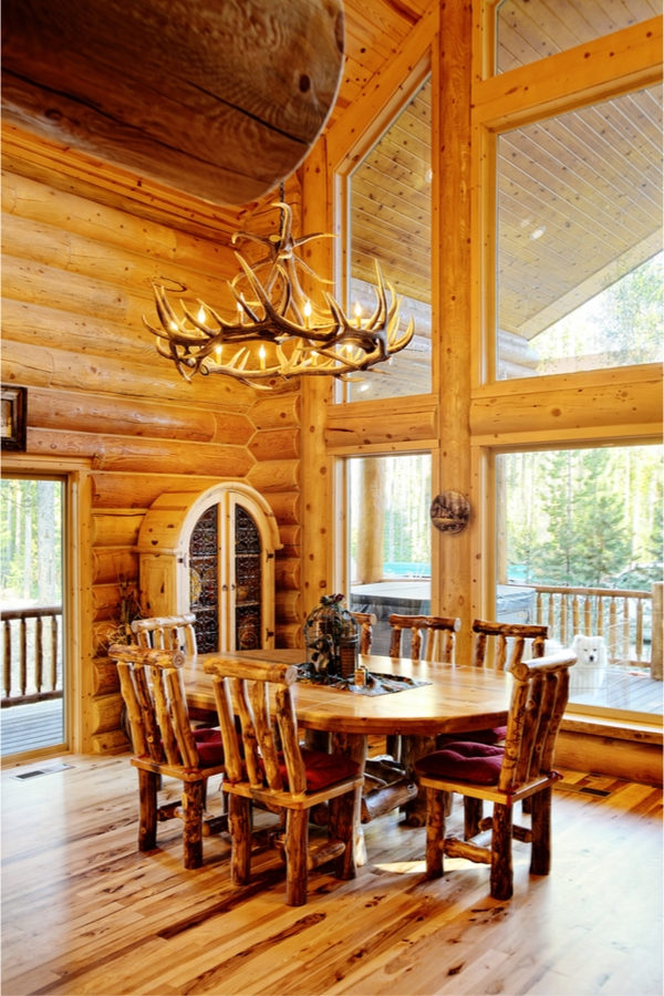 rustic lodges | home design | rustic | rustic life | lodge | rustic lifestyle | outdoors | outdoor lifestyle