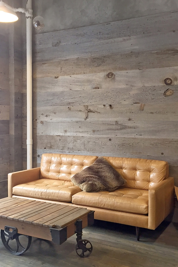 Rustic Modern Style | rustic | home decor | modern | home design | design | style