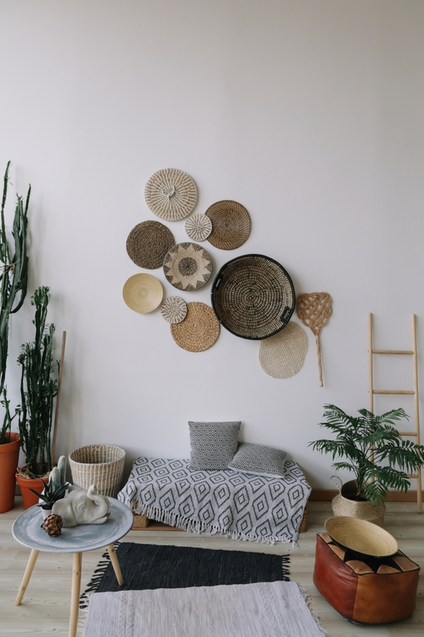 Add Rustic Elements To An Urban Home | rustic | rustic decor | rustic urban decor | urban | urban living