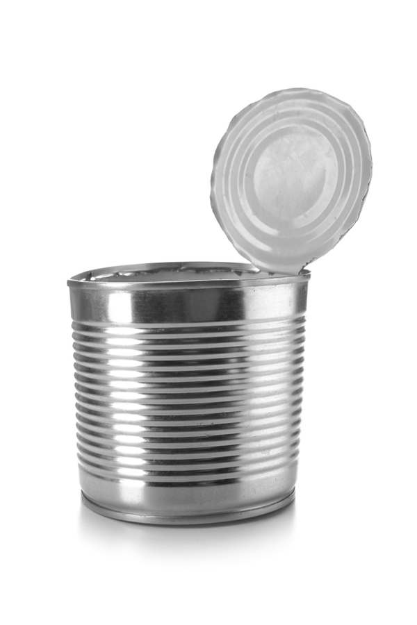 Save Your Tin Cans