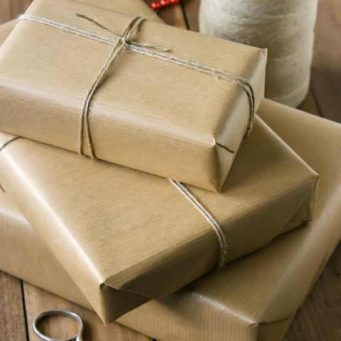 DIY Rustic Christmas Gifts