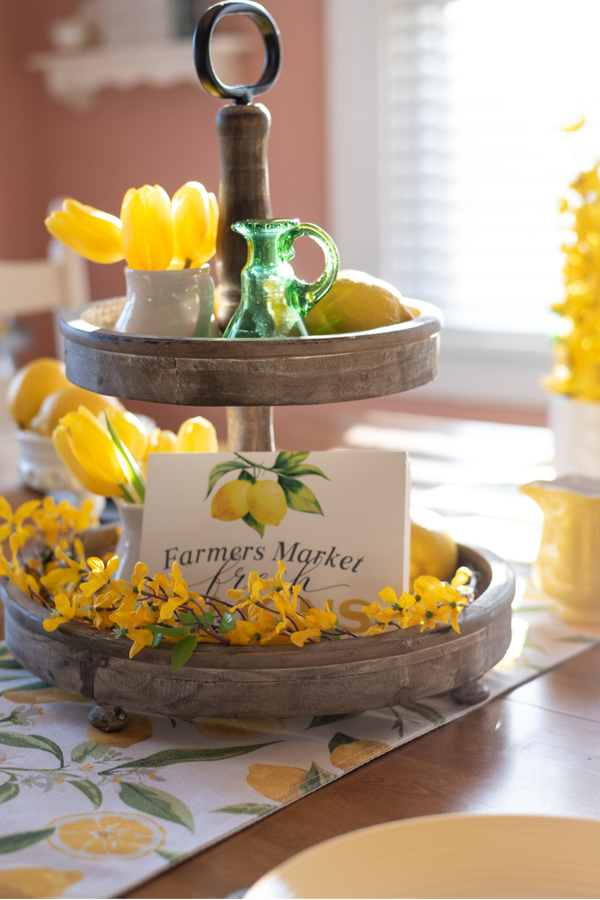 When you need modern farmhouse decor ideas, all you need to do is visit Pickled Barrel for a collection of favorites. See everything from classic ideas to beachy perfection! Take a look!