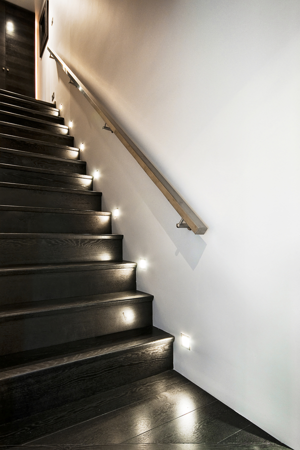 Here are some amazing painted staircase ideas give you a unique way to makeover or accent the staircase inside your home. It doesn't matter what your decorating style is, there's a way to paint your staircase while keeping the style of your home. Check it out!