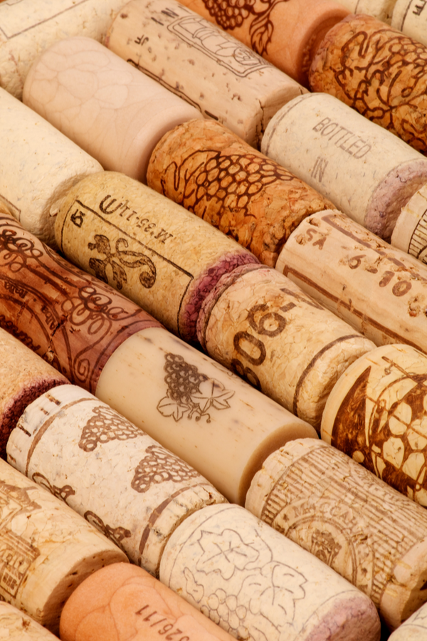 Wine cork coaster crafts are popular on Pinterest. They're fun to make and for those who have a large collection of wine corks saved, wine cork coaster crafts are a great way to upcycle them into something usable. Check out these ideas!