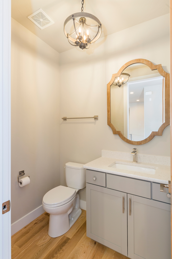 Modern farmhouse bathroom ideas are always a welcome diversion. Here are some farmhouse bathroom ideas Joanna Gaines would approve of. You will love them!