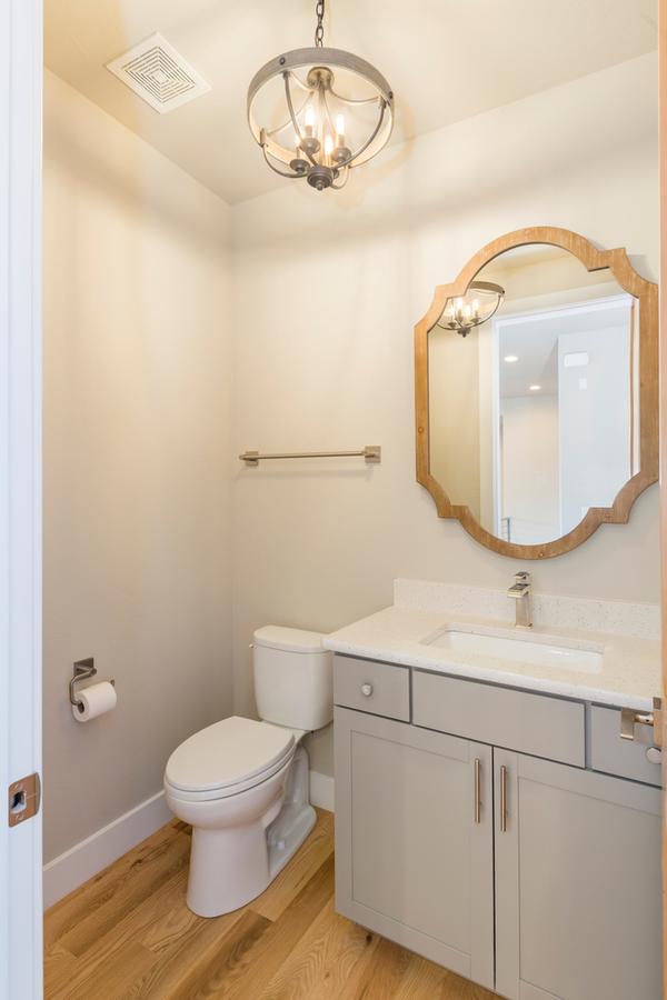 Modern farmhouse bathroom ideas are always a welcome diversion. Here are some farmhouse bathroom ideas Joanna Gaines would approve of. You will love them!