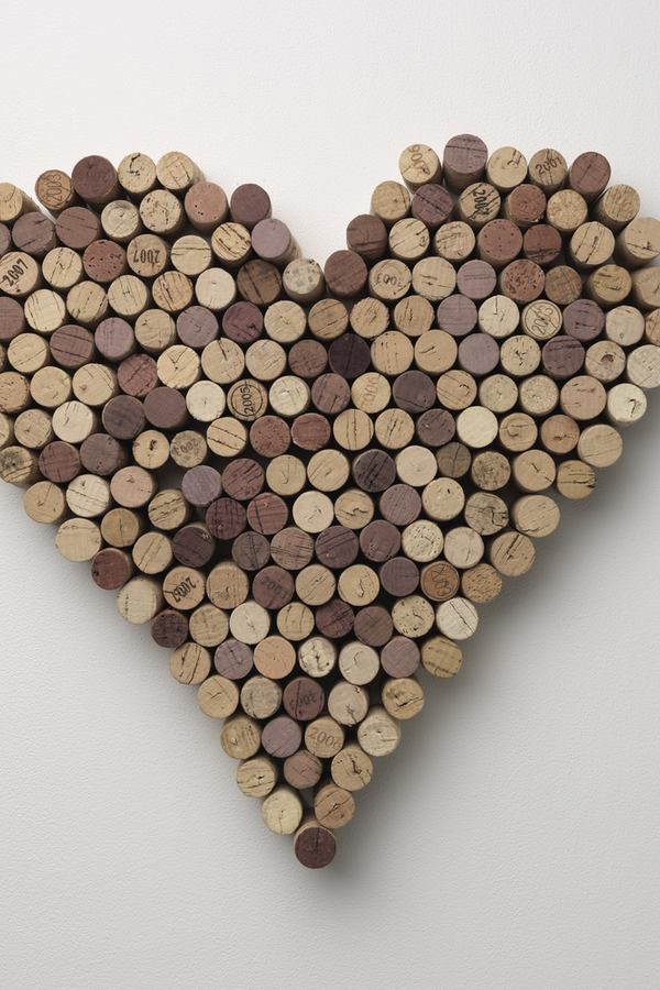 Wine cork coaster crafts are popular on Pinterest. They're fun to make and for those who have a large collection of wine corks saved, wine cork coaster crafts are a great way to upcycle them into something usable. Take a look at these ideas!