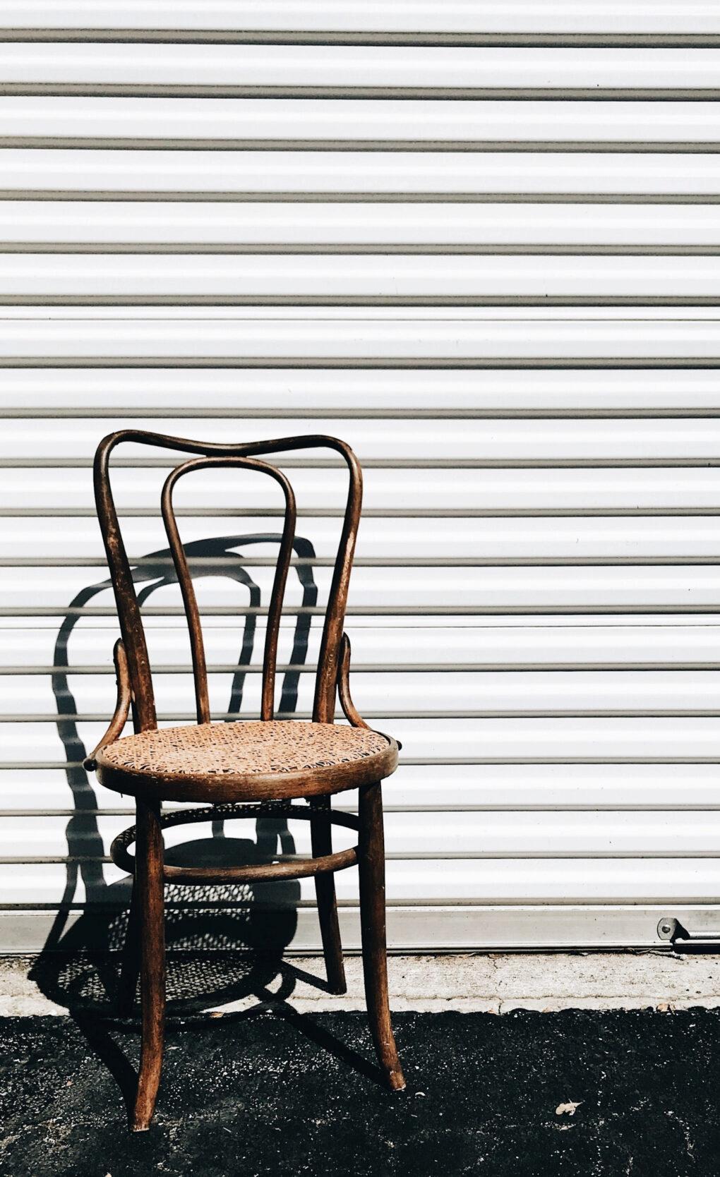 Boho Chairs - Contemporary