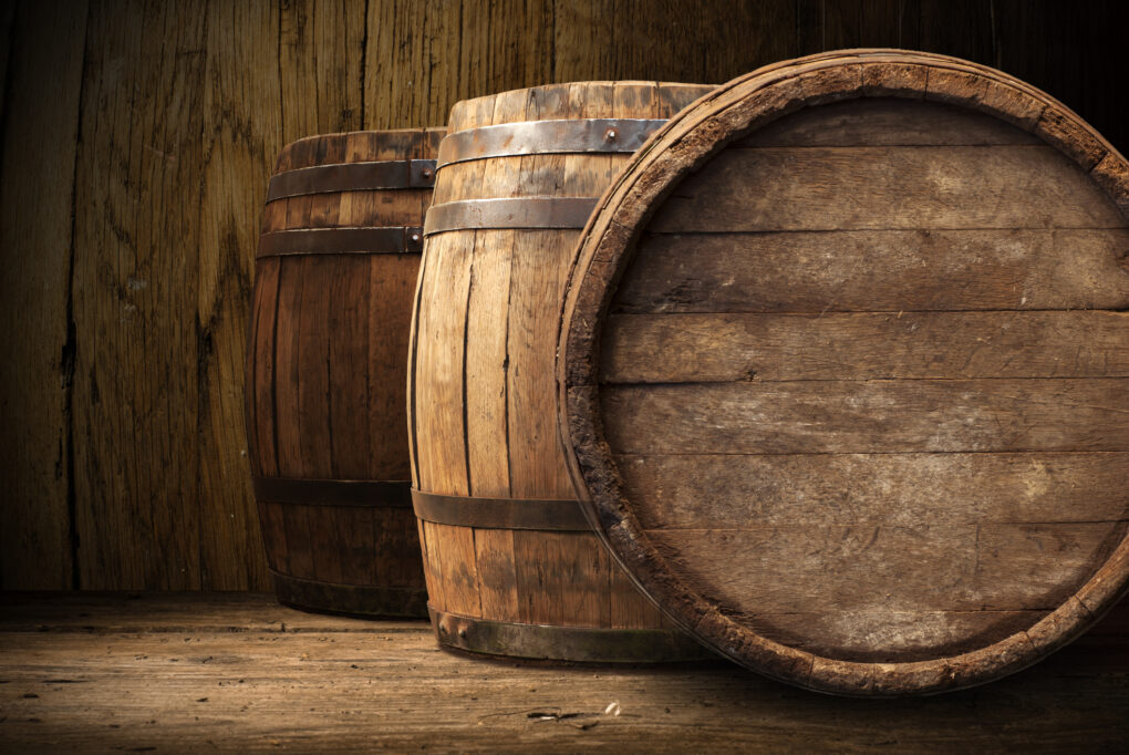 Creative Uses For Whiskey Barrels